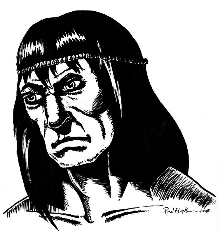 marhue the barbarian 2